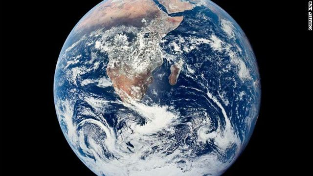 Earth Day has been celebrated since 1970. Take the Earth Day quiz at CNN.com