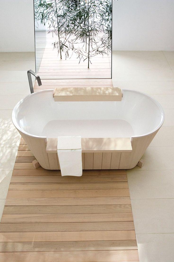 1000 idées sur le thème baignoires japonaises sur pinterest ...