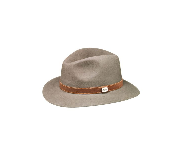 Alessandria felt hat with leather hatband. Product code: 390060. Shop it here: http://shop.borsalino.com/en/mans-collection/fall/winter/felt-hats-carry-over/alessandria-hat-leather-hatband.