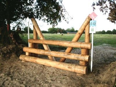 IDEAS PLEASE:Building your own Cross Country Course - Page 2
