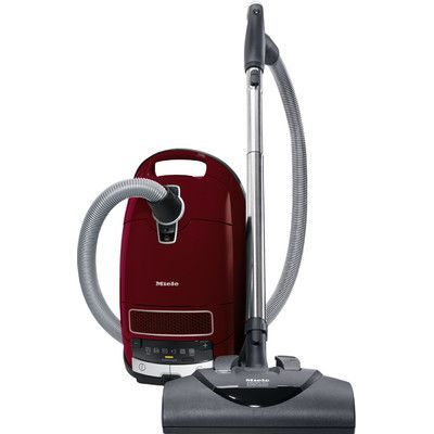 Miele Canister Vacuum & Reviews   Wayfair