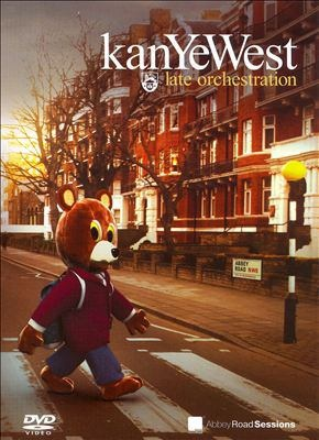 Kanye West: Late Orchestration (documentary film)