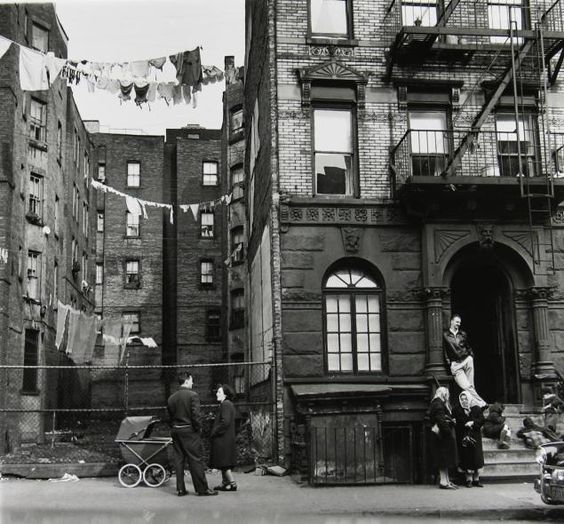 13 Best Tenement Housing Images On Pinterest