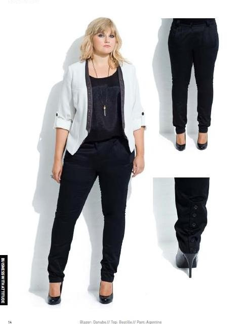 3 PLUS SIZE SPRING COLLECTIONS WE CAN'T WAIT TO WEAR | STYLISH CURVES