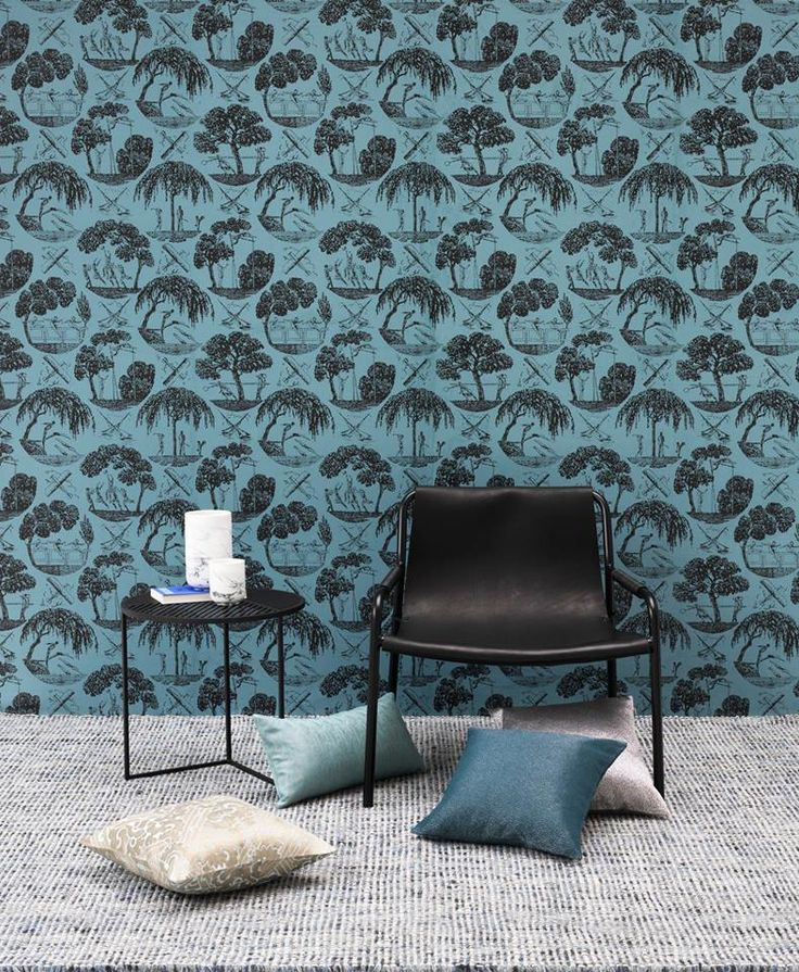 47 best pierre frey wallpaper images on pinterest pierre. Black Bedroom Furniture Sets. Home Design Ideas