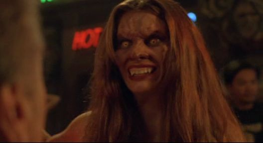 From Dusk Till Dawn 1996 Dusk Till Dawn Classic Horror Michael Myers Halloween