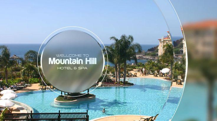 Werbefilm für Hotel & Spa