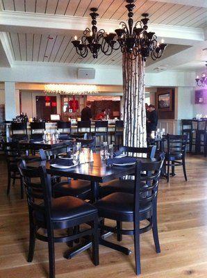 East Greenwich Italian Restaurants Ri