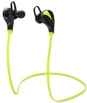 4bad19b0998 WAAV Runner Wireless Bluetooth Headphone   Top 10 Best Wireless ...