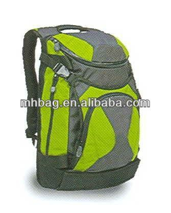 2014 Hiking Sports Backpack with shoes compartment $5~$12