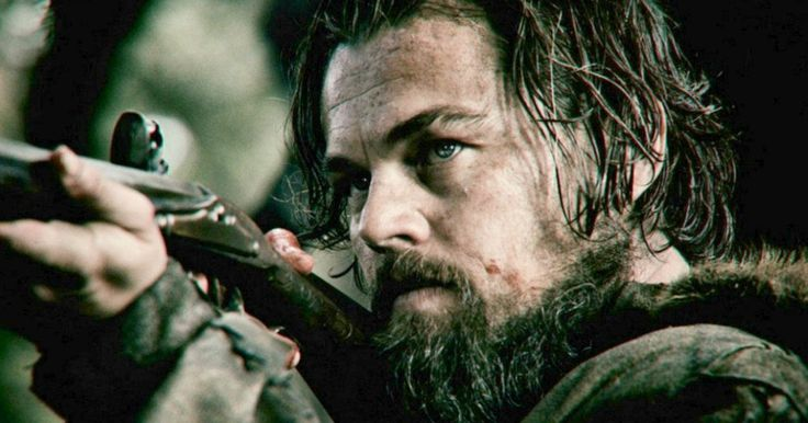 'The Revenant' Trailer Starring Leonardo DiCaprio & Tom Hardy -- A legendary explorer seeks revenge after being brutally attacked by a bear and left for dead in the first trailer for 'The Revenant'. -- http://movieweb.com/revenant-movie-trailer-leonardo-dicaprio/