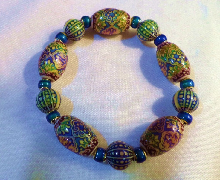 Color Change Mood Bracelet (PBSO)