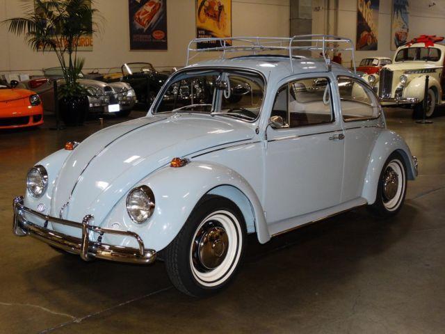Volkswagen Beetle Classic | eBay