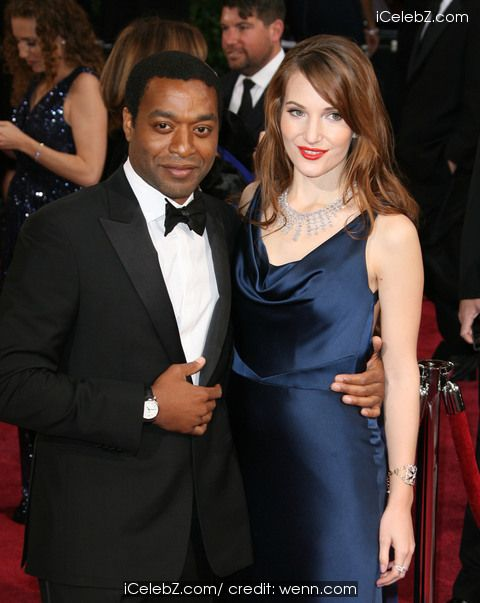 Chiwetel Ejiofor  The 86th Annual Oscars held at Dolby Theatre http://www.icelebz.com/events/the_86th_annual_oscars_held_at_dolby_theatre/gallery7.html