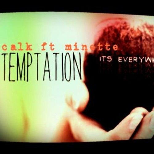 pascalk Ft. Minette Fourie -Temptation