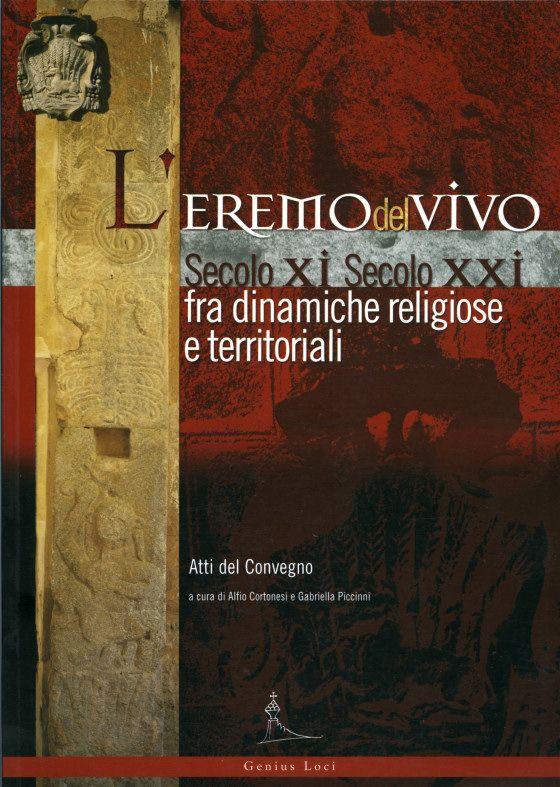 La storia di un importante sito, in cui convergono da sempre interessi laici e religiosi, nel coacervo delle vicende di gran parte dell'Italia centrale.  SCHEDA DEL LIBRO  http://www.cpadver-effigi.com/blog/eremo-del-vivo-di-orcia-sec-xi-sec-xxi-fra-dinamiche-religiose-e-territoriali-atti-del-convegno/ —