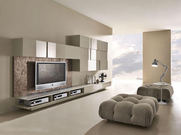 Дизайн гостиной в стиле модерн, фото, интерьер, мебель | Ремонт квартиры