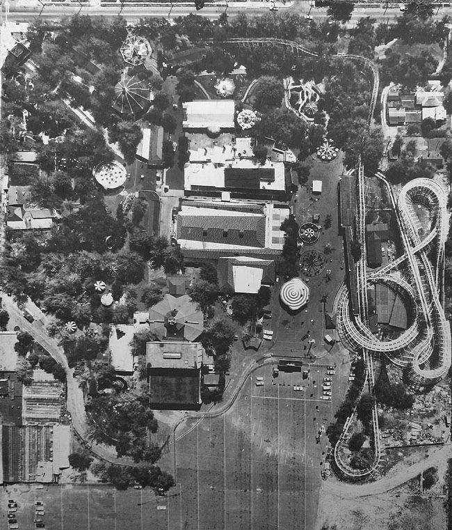 Throwback Thursday: The Original Elitch Gardens | The Denver City Page