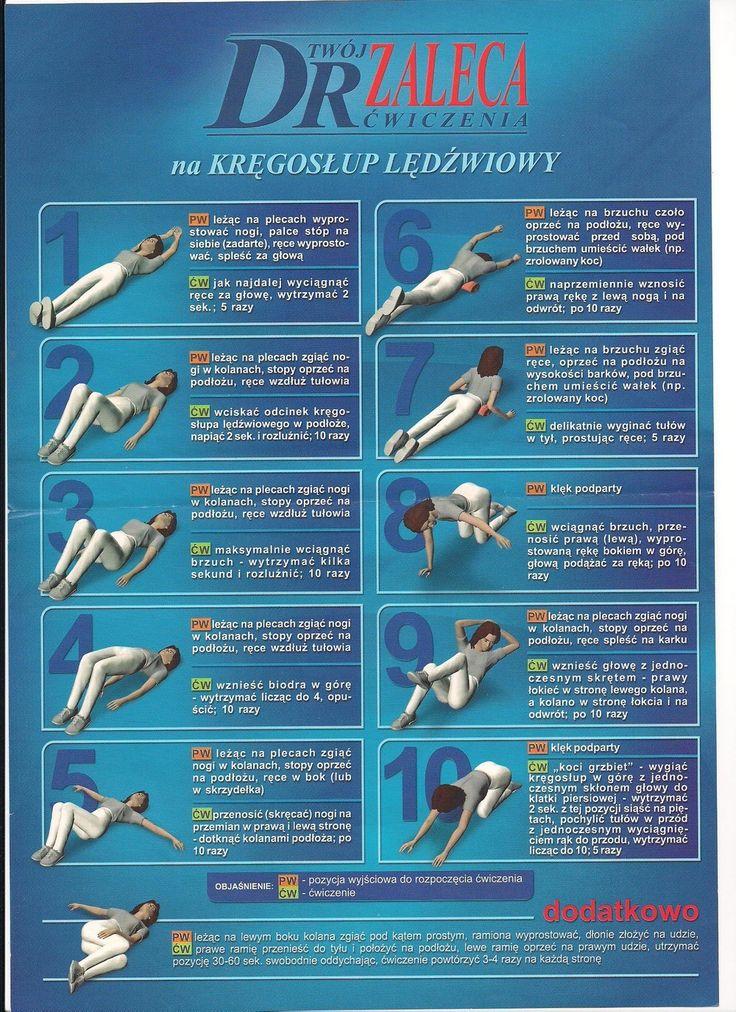 … pomóż kręgosłupowi … | Medycyna naturalna, nasze zdrowie, fizyczność i duchowość