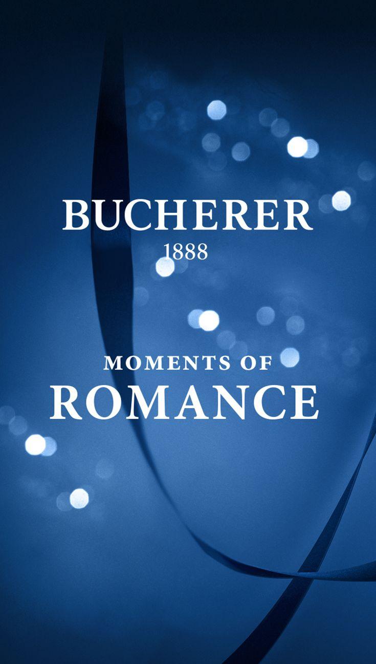 Bucherer#MomentsOfRomance