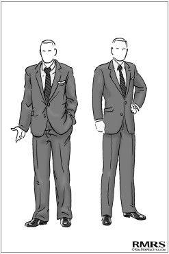 Bespoke Clothing Mistakes To Avoid