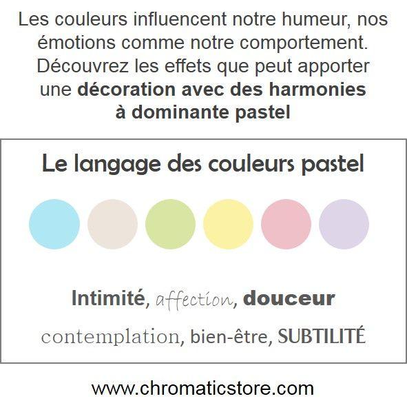 17 best images about le langage des couleurs on pinterest restaurant marke - Langage des couleurs ...
