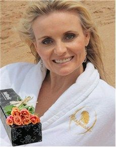 Mangwanani African Premier Full Day Spa Package