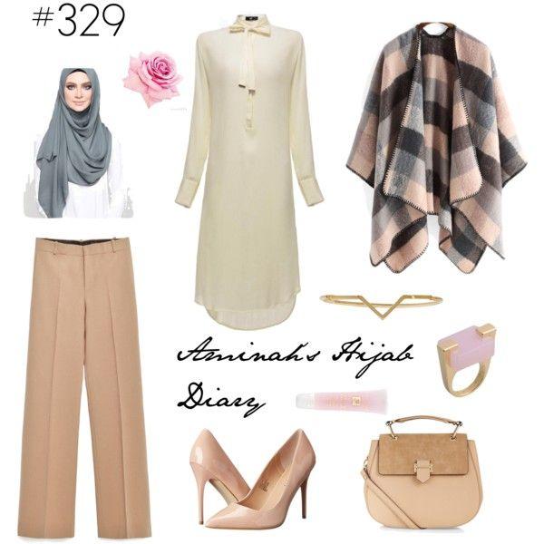 Aminah´s Hijab Diary #hijab #hijabfashion #modest #fashion #look #outfit #style #inspo #ootd #germany #muslimah
