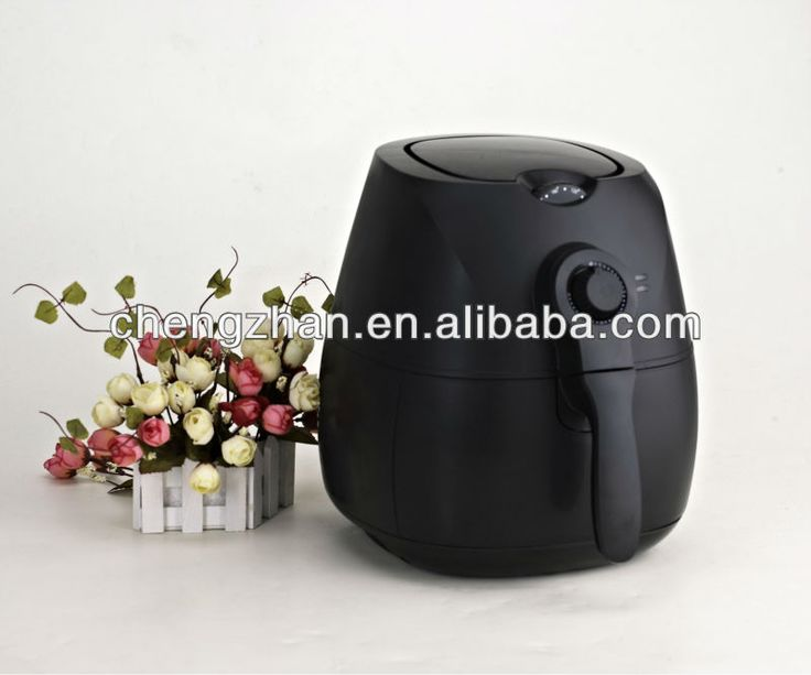 No Oil Fryer   360 degree high speed hot air circulation technology   less 80% fat,no oil air fryer   Diswasher Safe Part