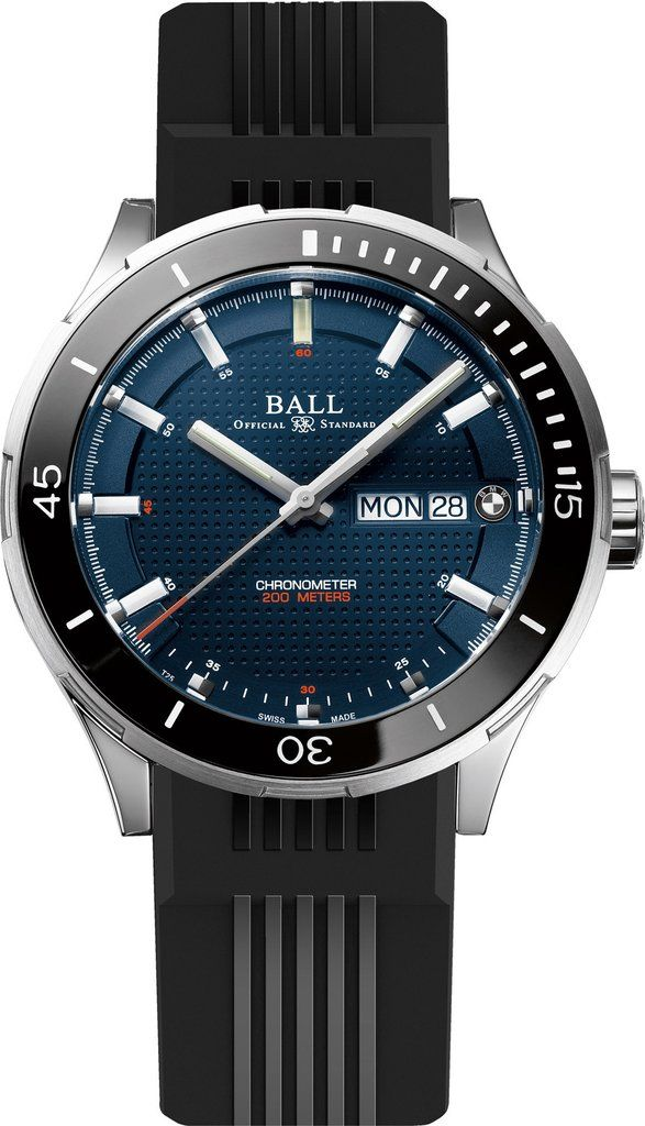 Ball Watch Company For BMW TimeTrekker #bezel-unidirectional #bracelet-strap-rubber #brand-ball-watch-company #case-depth-13-45mm #case-material-steel #case-width-44mm #cosc-yes #date-yes #day-yes #delivery-timescale-call-us #dial-colour-blue #gender-mens #luxury #movement-automatic #official-stockist-for-ball-watch-company-watches #packaging-ball-watch-company-watch-packaging #style-sports #subcat-ball-for-bmw #supplier-model-no-dm3010b-pcj-be…