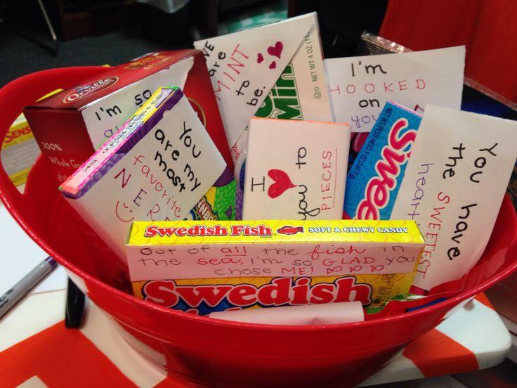 good bf valentine's day gifts