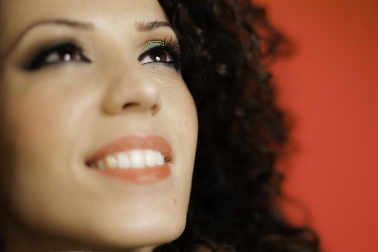 #elegant green #green #mua #makeup #mymua #eyes #tutorial