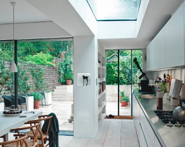 Rear Extension, Extension Ideas And Home Ideas