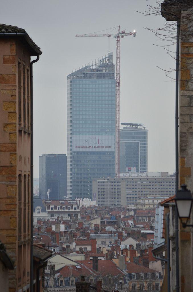LYON | Tour Incity | Valode & Constantin | 200m | 40 étages | en construction | 2011-2015 - Page 374 - SkyscraperCity