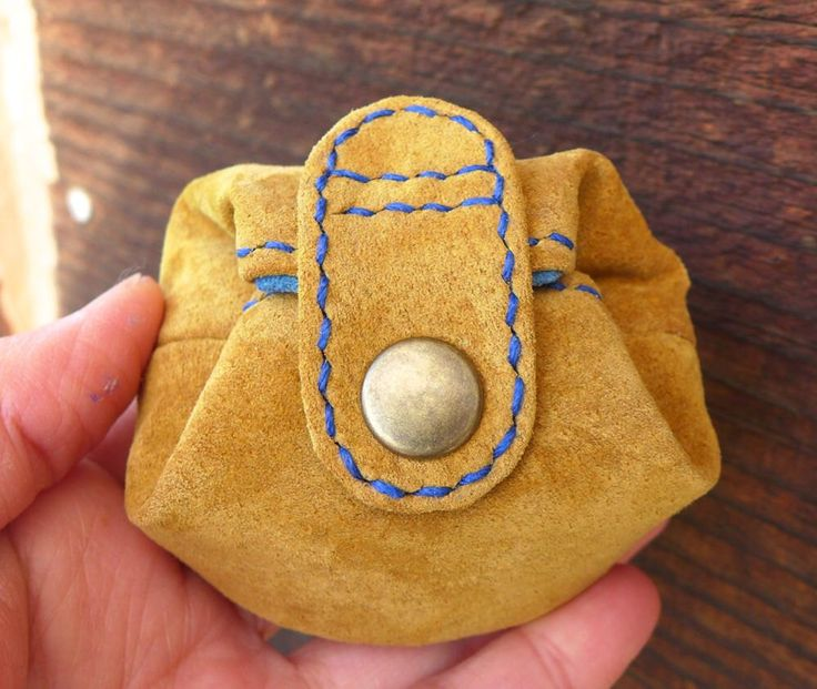 """Thanks for the kind words! ★★★★★ """"well crafted and a great xmas present!"""" antonio #etsy #coinpurse #coinwallet #coincase #coinholder #leatherpurse #leatherwallet #leathercase #leatherholder"""