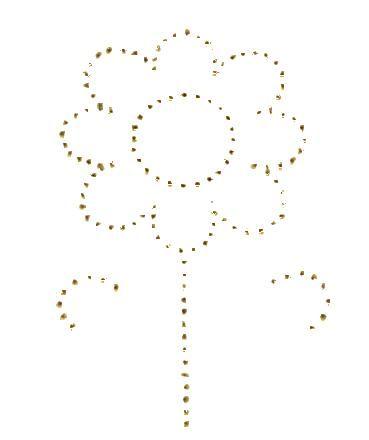 varrott virág sablon1