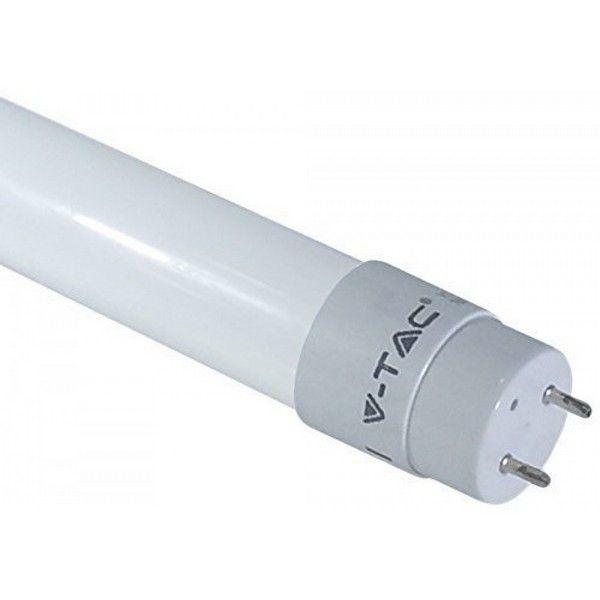 Νέες λάμπες LED τύπου φθορίου απο την V-TAC Nano Plastic