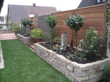 Die besten 25 hochbeet ideen auf pinterest diy garten - Gartengestaltung ideen sichtschutz ...