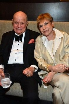 Don and Barbara Rickles -They will celebrate their 49th wedding anniversary March 2014.
