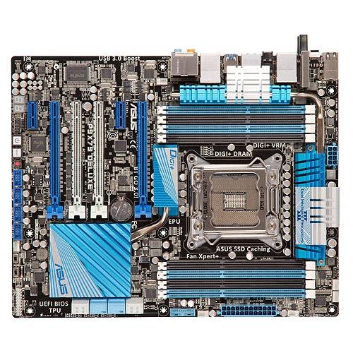 Placa de baza ASUS P9X79 Deluxe http://www.mediadot.ro/wishlist/25084/
