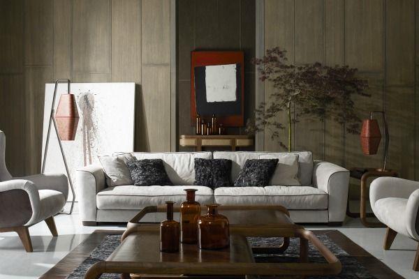 MY LUXURY - Ulivi Salotti kolekcija - Lux Life luksuzni portal: Moda, Stil, Trendovi, Kolekcije 2014...