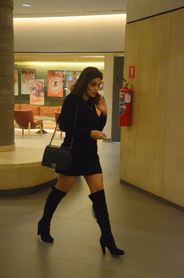 15 LOOKS DA JULIANA PAES POR AÍ - Fashionismo