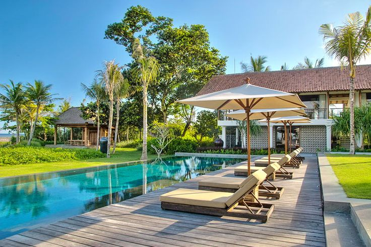 Villa Jeeva Saba | 6 and 8 bedroom rental option | Gianyar, Bali #beach #wedding #venue #beachparty #beachwedding #party #swimmingpool