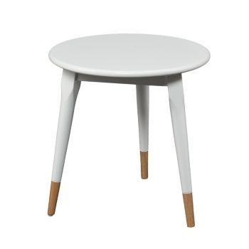 Best Southern Enterprises Alden Round Side Table Reviews 400 x 300