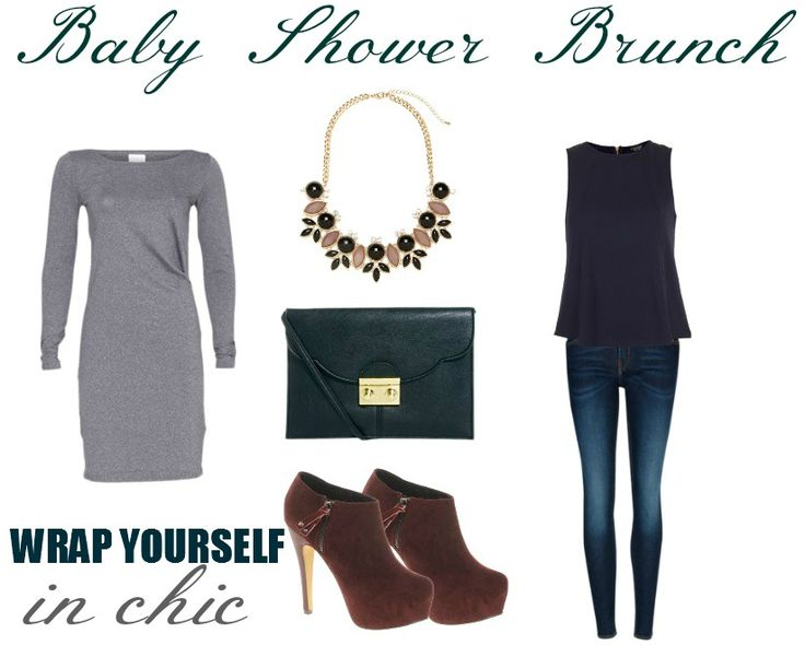 Perfect What To Wear To A Baby Shower In The Fall