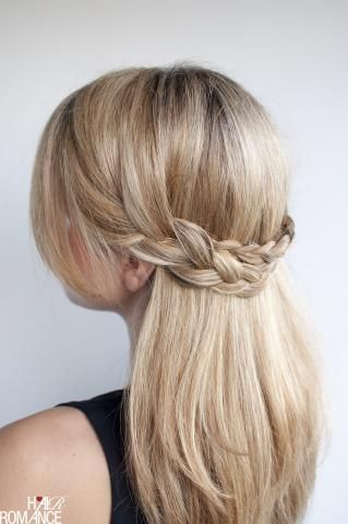 Whether you're a veteran in the art of fishtail braiding or can barely twist a bun, these fast and simple tutorials will get you out the door on time for your morning meeting.: