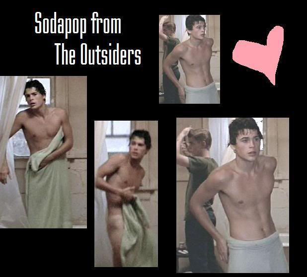 Famous Quotes From The Outsiders Movie: Quotes About Sodapop Curtis. QuotesGram