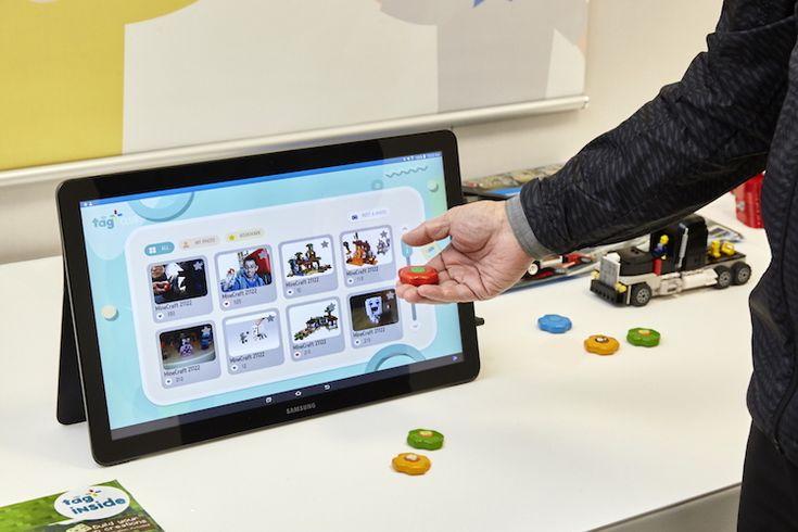 samsung-labs-2 Samsung promoverá proyectos de tecnología para niños