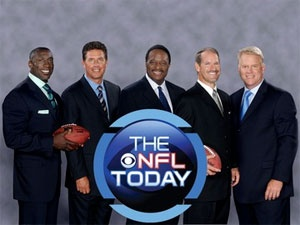 The NFL Today on CBS