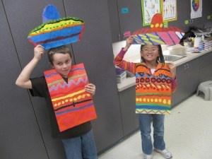 cinco de mayo or Hispanic heritage month